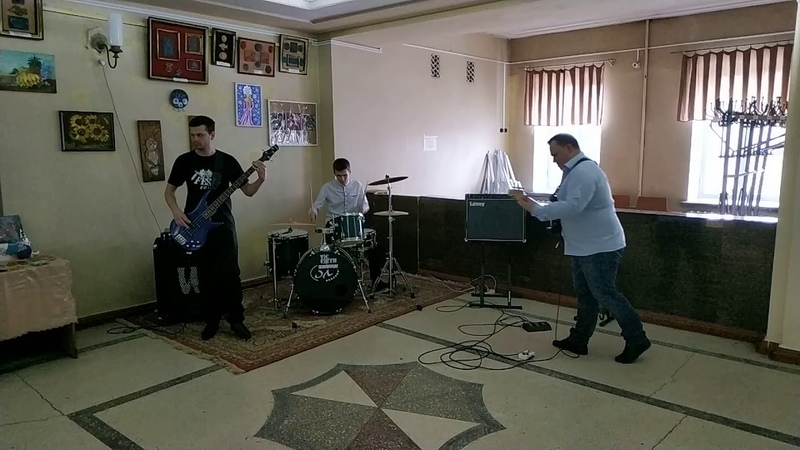 Dogmat feat Dmitryi Stanislavskyi (Stone Garden) Improvisation