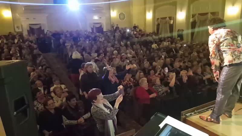 Спасибо, Минск, за очередной аншлаг!) шоукустурица концерт русланкустурица мынагадаемвамсегоднясчастья цыганеминск цыганск