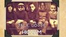 HICHAM raconte ses souvenirs d'enfance pour SALE GOSSE OKLM TV