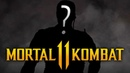MORTAL KOMBAT 11 New Male Character Teased By Brazilian Voice Actor Cassie Cage Details MORE