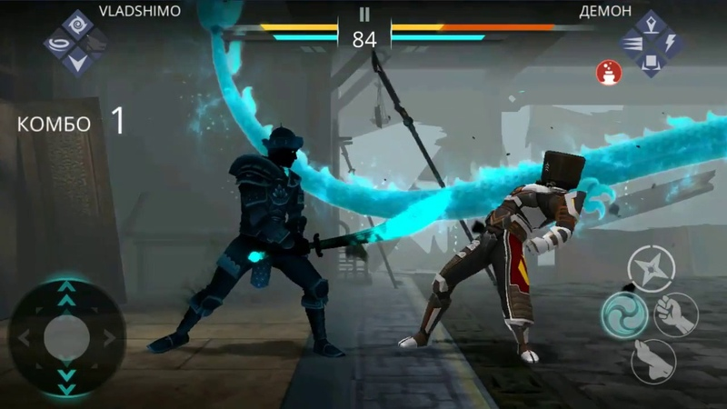 Shadow fight 3 ►ФАЙТ НАРЕЗКА 6