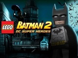 LEGO Batman 2: DC Super Heroes - Трейлер Wii U