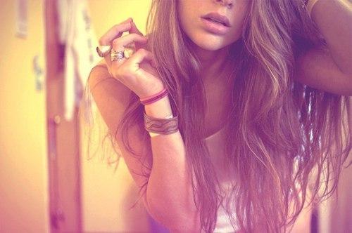 хочу быть с ней: