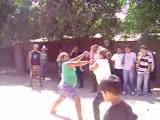 Nicaraguan women suit)pleito entre mujeres nica yt