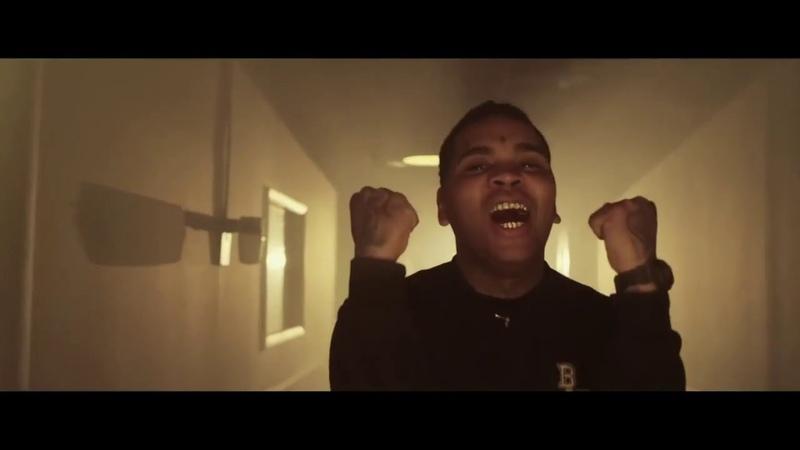 Kevin Gates Moneybagg Yo Federal Pressure (Music Video)