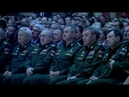 Горловое пение на фестивале Медиа АС (Министерство Обороны РФ)