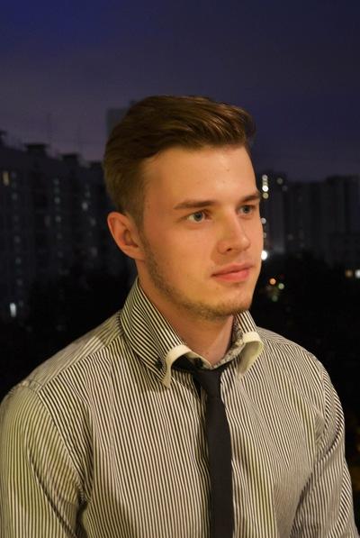 Макс Седых