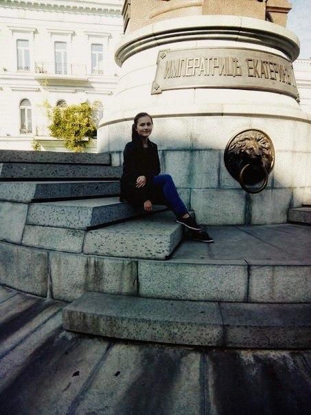 Валя Половинка | Одесса