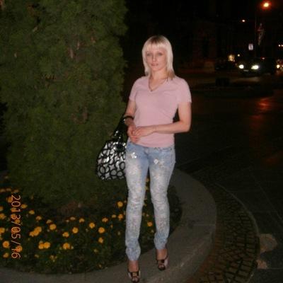 Марія Рибіцька, 7 апреля , Львов, id128705234