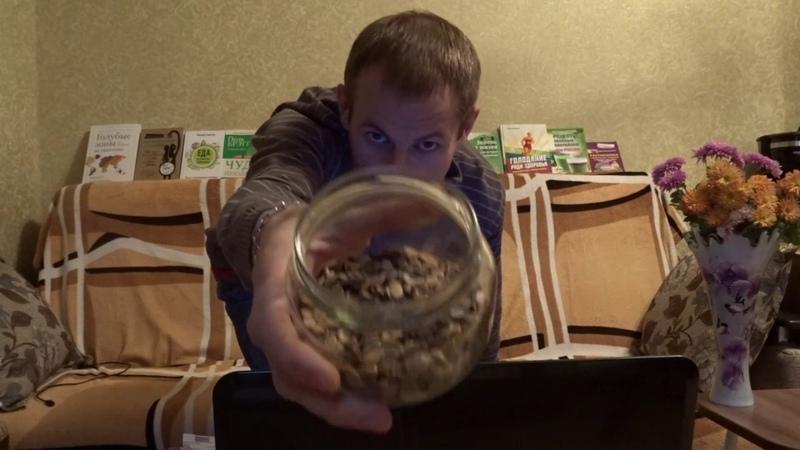 Путь к долголетию от Калуста Арбузные семечки