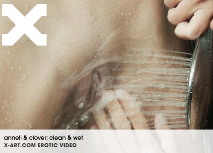 Clean & Wet