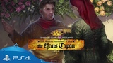 Kingdom Come Deliverance Amorous Adventures PS4
