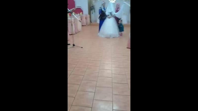 Бахор Абдикарим - Live