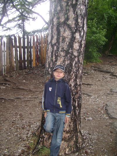 Назар Козинець, 3 августа 1999, Березань, id178236881