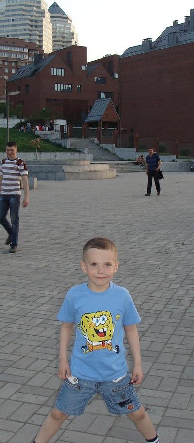Ruslan Mischenko, 4 ноября , Днепропетровск, id213289628