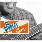 Bo Diddley альбом Saga All Stars: I'm Bad! / The Singles 1955-1957