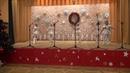 Танец снежинок в исполнении хореографического ансамбля Злагода г. Киев