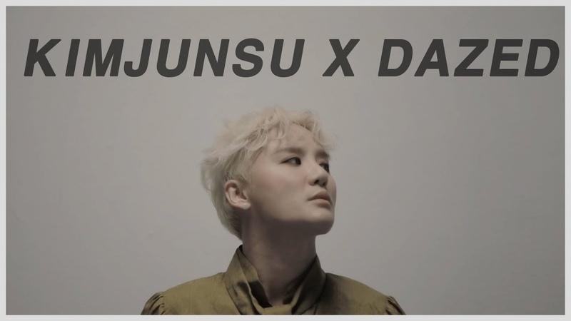 XIA With.DAZED Korea - Fashion Film