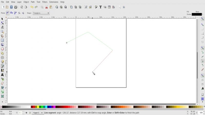 Inkscape bug