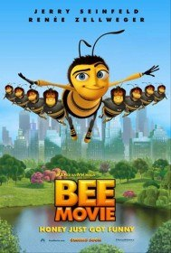 �� ����: ������� ������� / Bee Movie (2007)