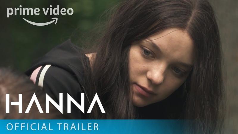 Ханна 1 сезон 2019