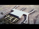 Turkey Builds World's Largest Airport - Istanbul New Airport Opens in 2018 - 200 Million Passengers