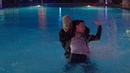 THE STRANGERS: Prey At Night - Pool Fight - Full Clip