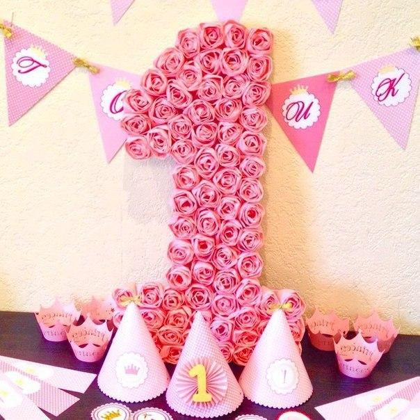Цифр на день рождения