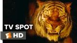 The Jungle Book TV SPOT - Nation's #1 Movie (2016) - Christopher Walken, Bill Murray Movie HD