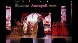 AMRAPALI /Leena Goel/ Neela Aasman So Gaya /semi classic kathak dance