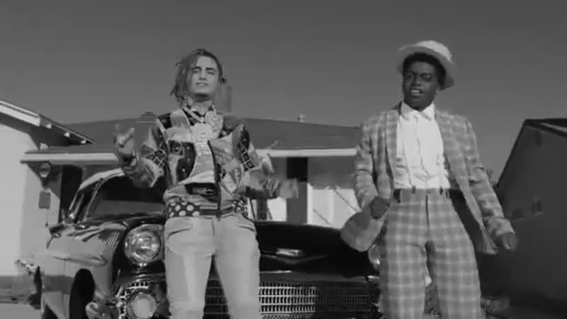 🎥 Премьера клипа! Kodak Black x Lil Pump - Gnarly (Official Video) [Рифмы и Панчи]