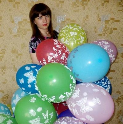 Наталья Якименко, 13 мая , Чаны, id158286871