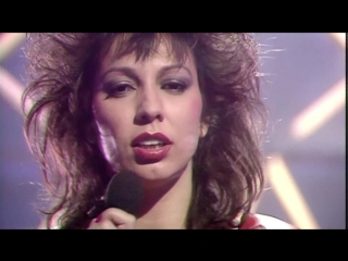 Jennifer Rush - The Power Of Love (1985)