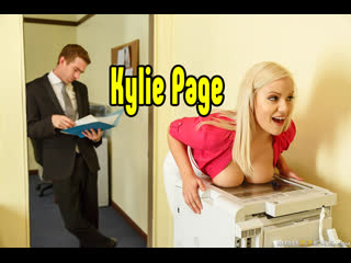 [brazzers] kylie page порно секс измена милфа анал минет большие сиськи анал большие сиськи блондинка порно секс порно