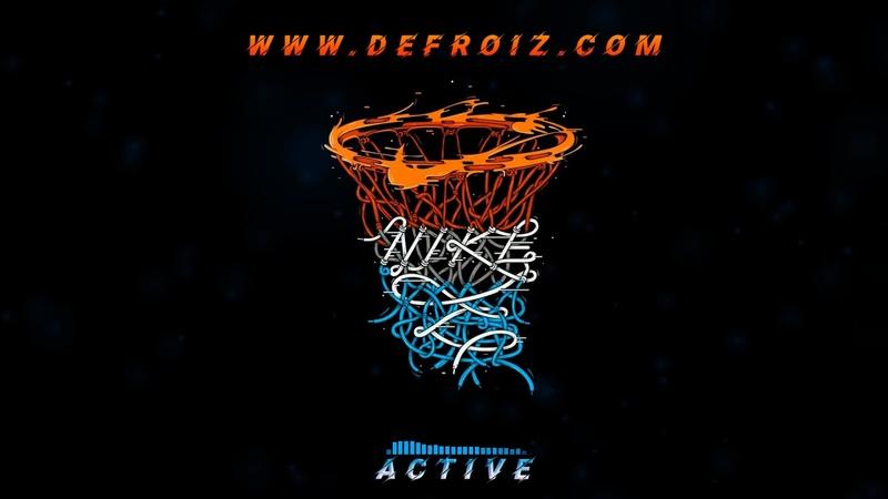De FROiZ - Active | Hip Hop Beat | Rap Instrumental | Trap Beat | Tech N9ne Type Beat