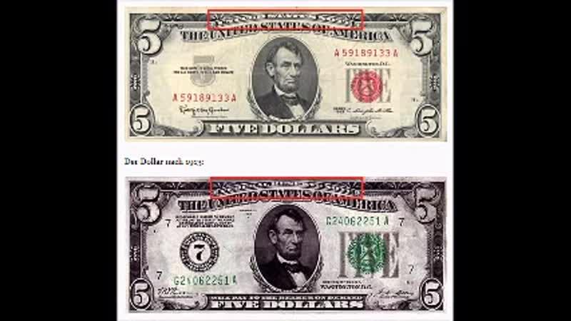 Geld, Banken, Schulden_ Das Grund-Prinzip der Federal Reserve Bank FED