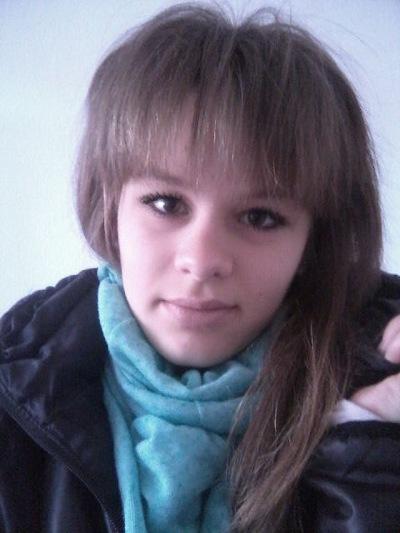 Valentina Frühauf, 15 апреля , Кострома, id224380497