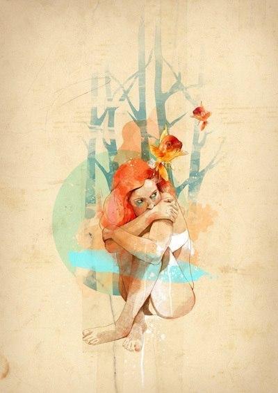 Иллюстратор Ariana Perez 86CrMRGZXpk