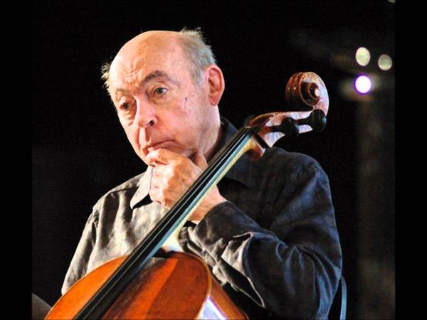 Janos Starker - Piatti Caprice 9 D-dur.wmv