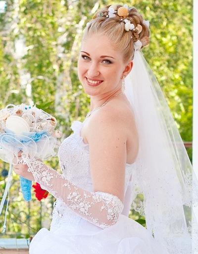 Оксаночка Лапина, 18 апреля , Кемерово, id24014211