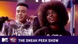Prince Royce &amp Amara La Negra Stop By Wild N Out The Sneak Peek Show MTV