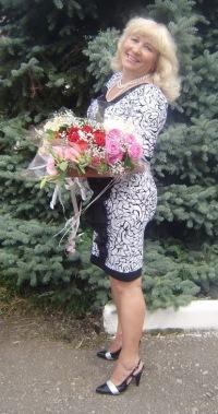 Светлана Жукова, 3 февраля , Синельниково, id64746932