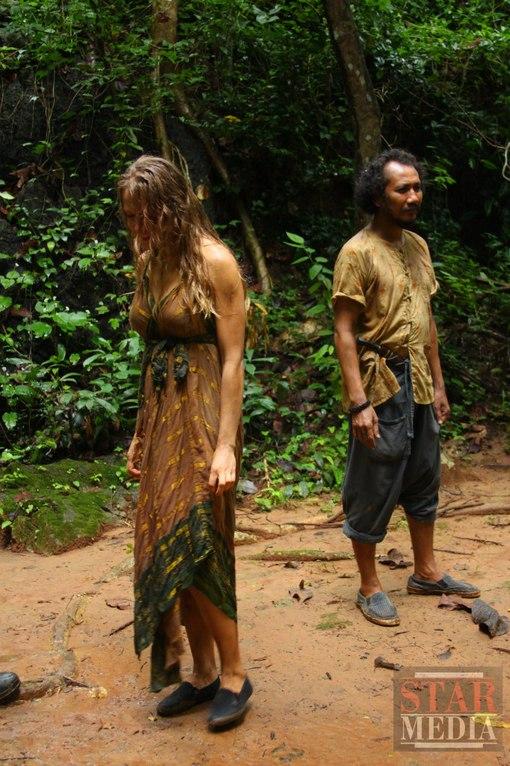смотреть фильм бесплатно остров ненужных людей: