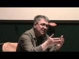 Е.Чернов / Мастерская Клоуна / Комизм контраста / 1 (2012)