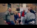 Muslims vs Nazi skinheads funny video