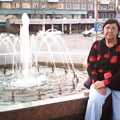 Нина Петрова, 29 апреля 1998, Ачинск, id220791573