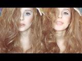 Lady Gaga Venus make up tutorial by Anastasiya Shpagina