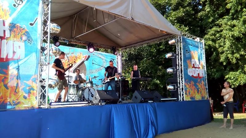 Budda Larin Band - Дорожная