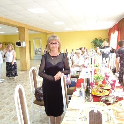 Фания Султанова, 16 июля 1960, id177060193
