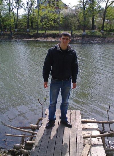 Юра Iллеш, 5 февраля 1993, Смоленск, id138333464